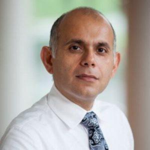 Dr. Parsa Mirhaji