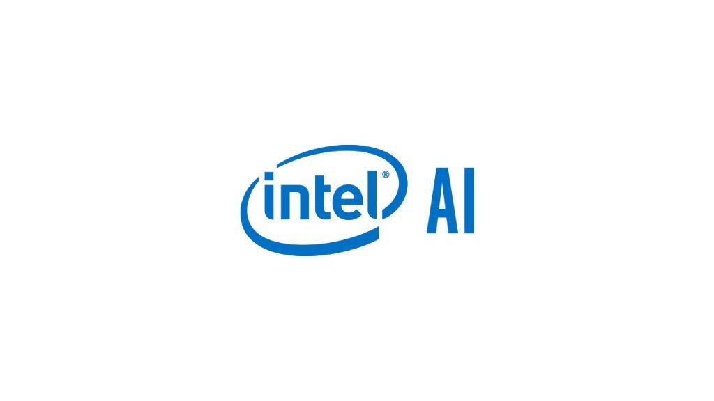 Intel AI Logo