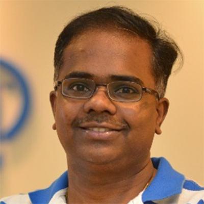 Rajesh Poornachandran