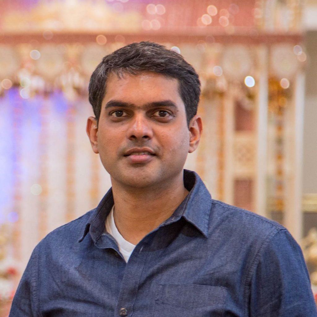 Ravi Panchumarthy