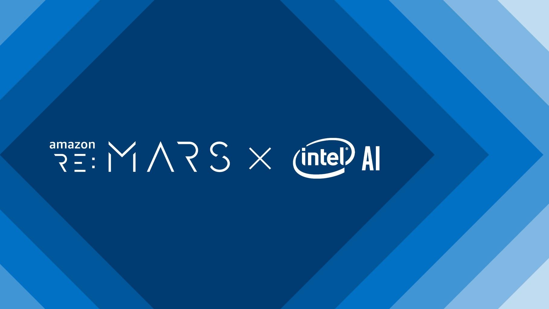 8d4fe7c89 Intel at amazon re MARS JUNE 4-7