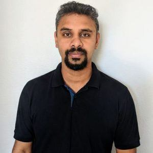 Sairam Sundaresan