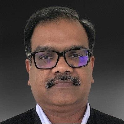 Sajan Govindan