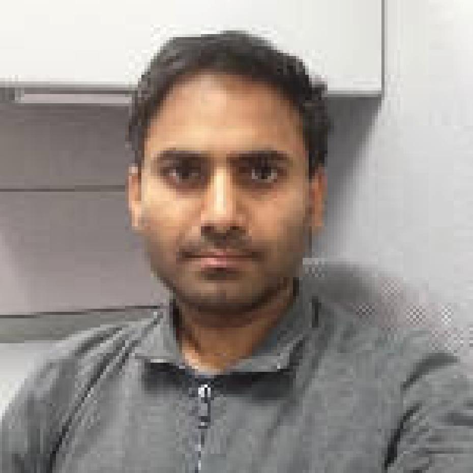 Ashok Emani