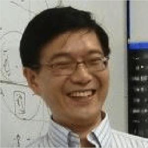 Ping Tak Peter Tang