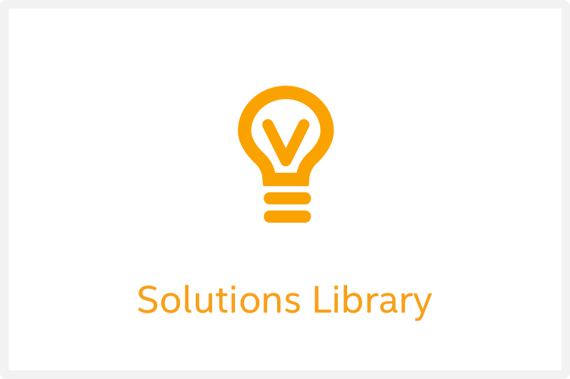 Solutions Library