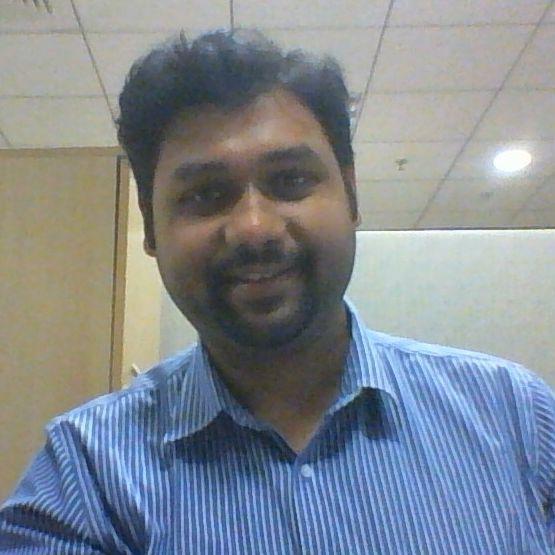 Srenivas Varadarajan
