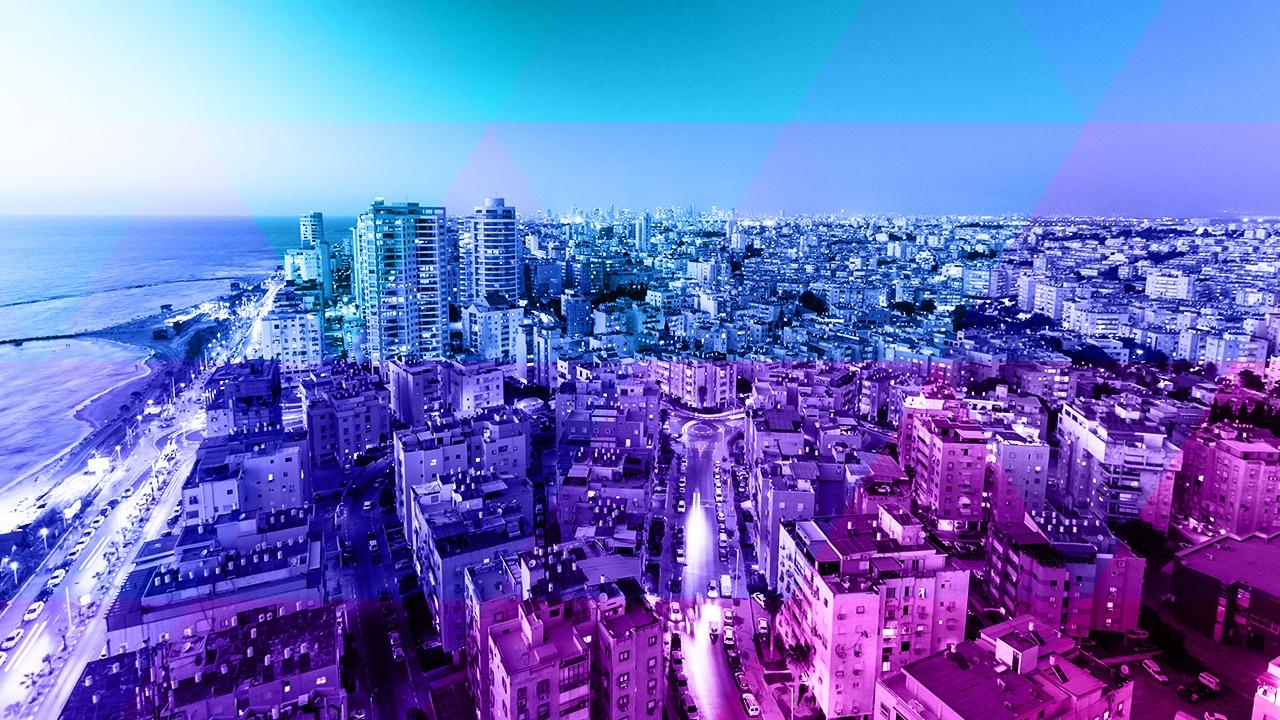 Tel Aviv, Israel AIDC Summit Full Day Event