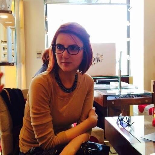Valentina Popescu