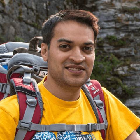 Vivek Rane