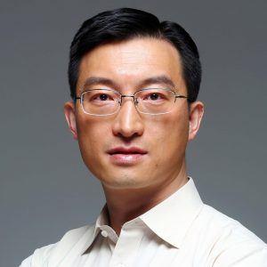 Yurong Chen