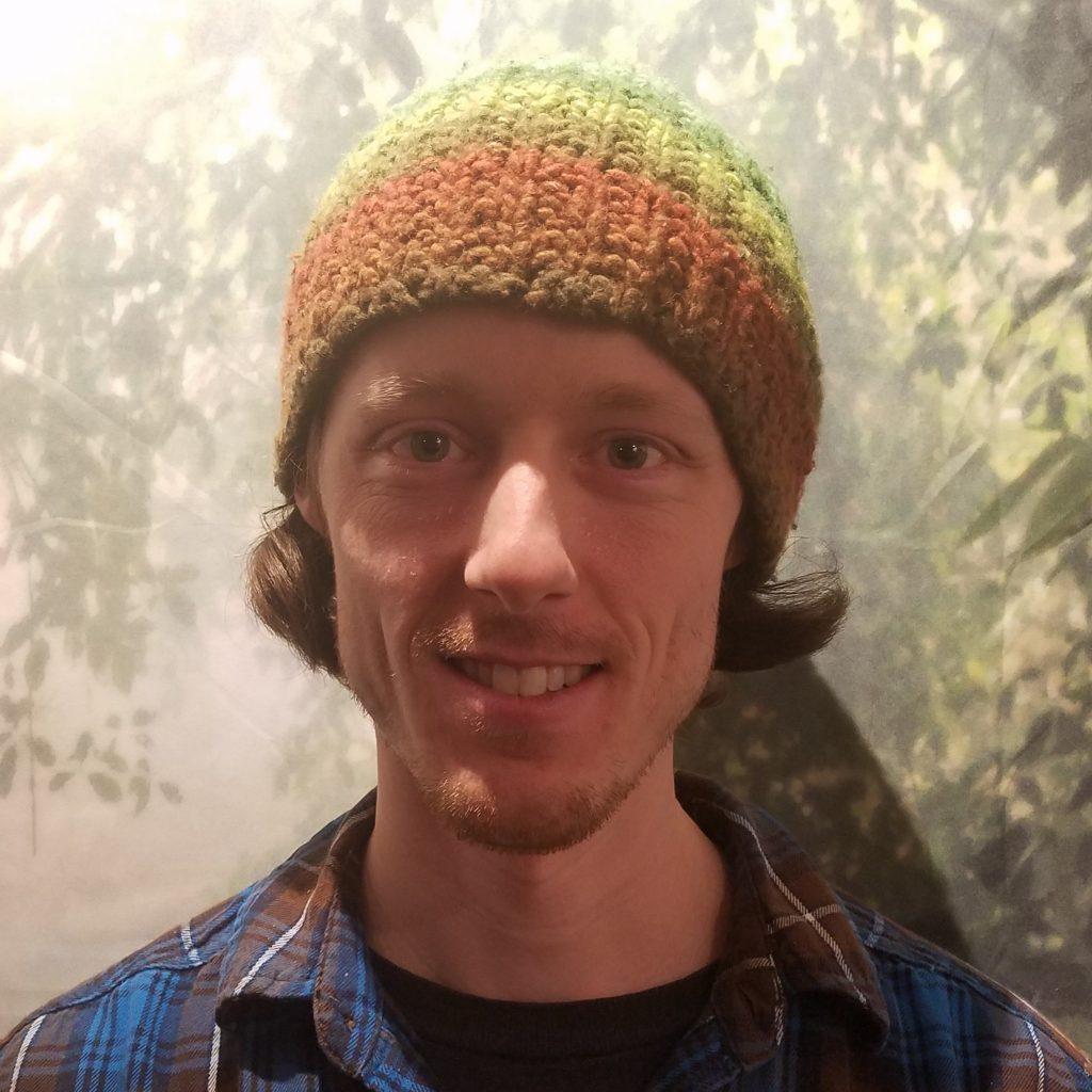 Zach Dwiel