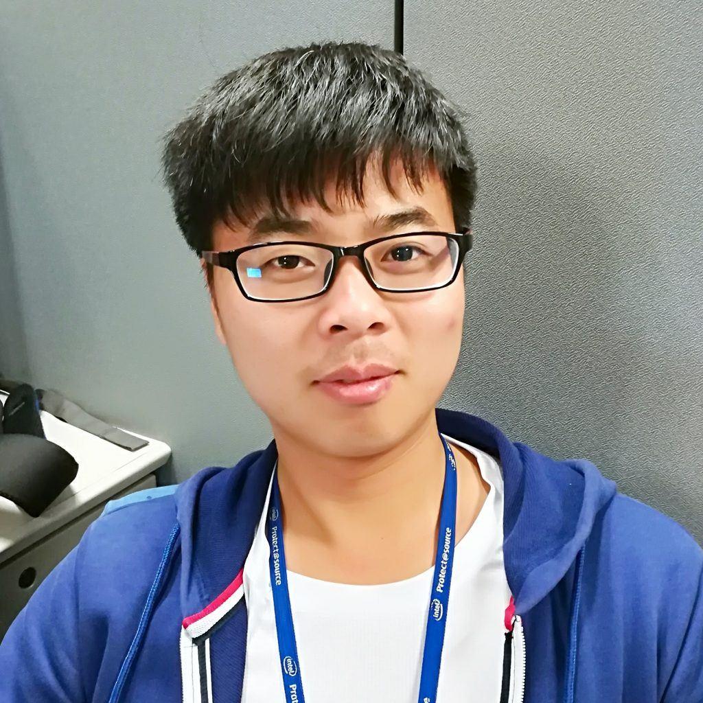 Zhiyuan Huang