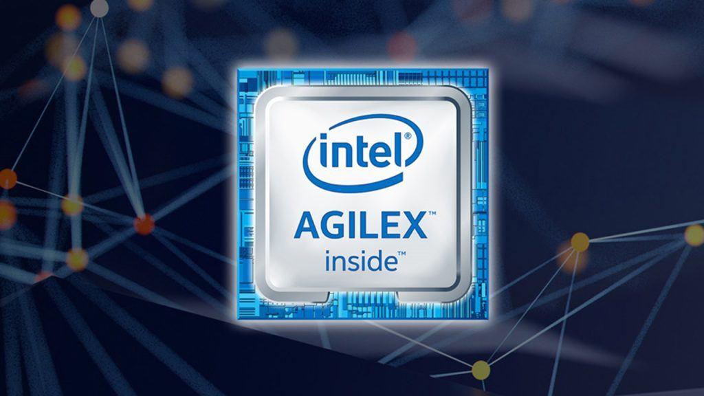 Intel Driving Data-Centric World with New 10nm Intel Agilex FPGA Family