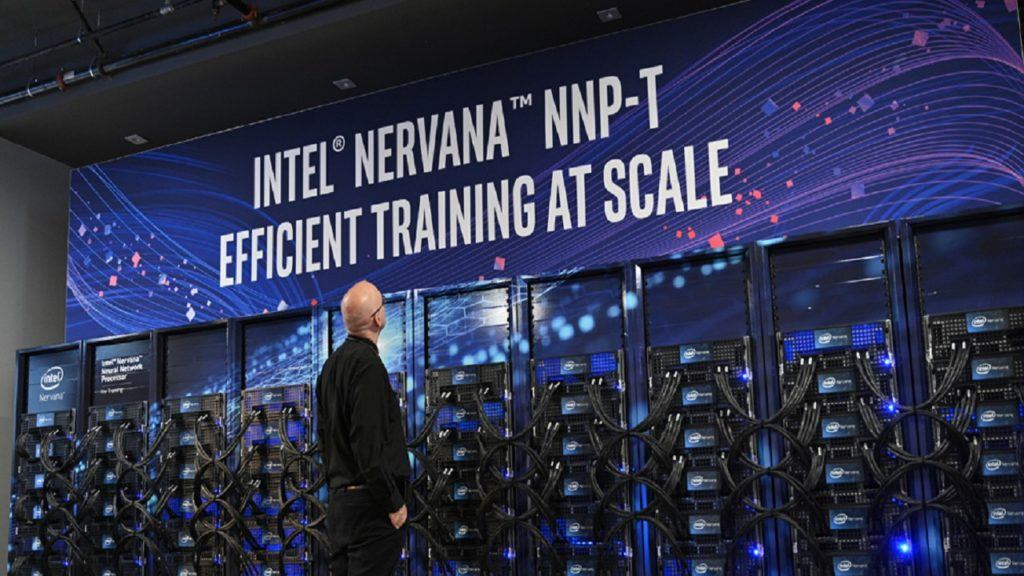 Intel Speeds AI Development, Deployment and Performance with New Class of AI Hardware from Cloud to Edge