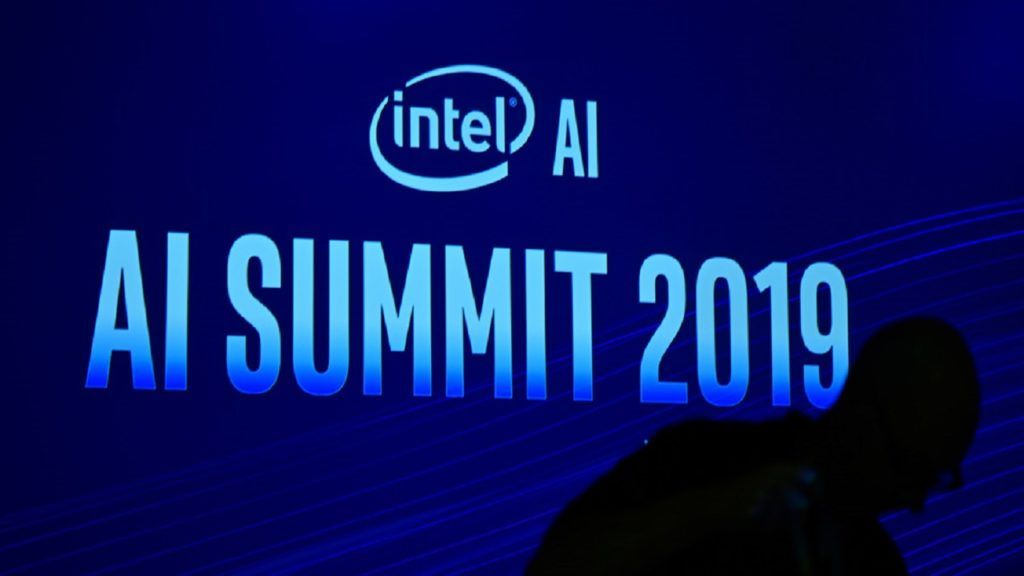 2019 Intel AI Summit (Replay)