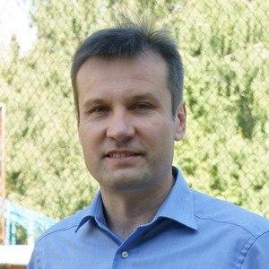 Andrey Malyshev