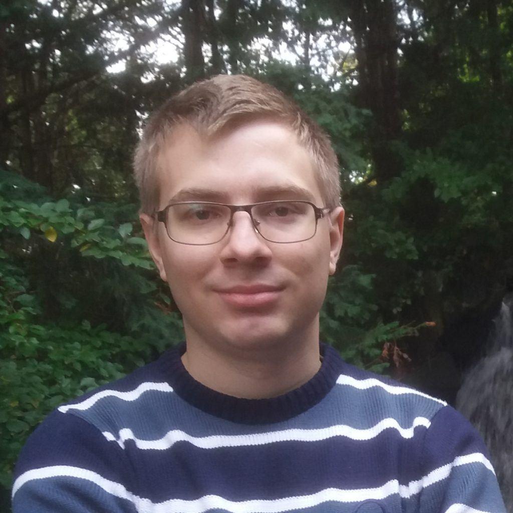 Tomasz Socha