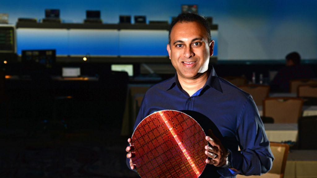 Intel Announces Broadest Product Portfolio for Moving, Storing and Processing Data