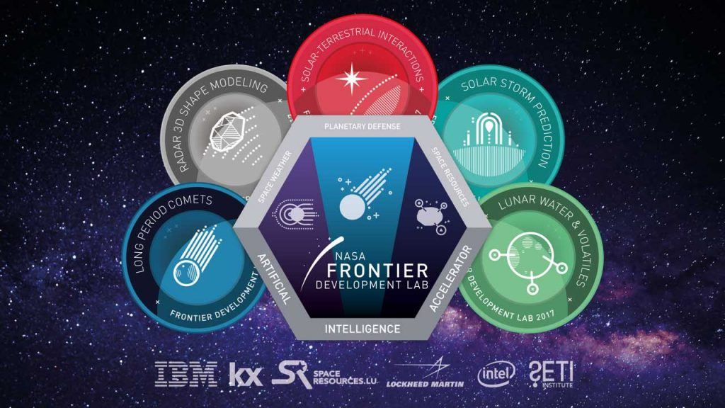 Frontier Development Lab