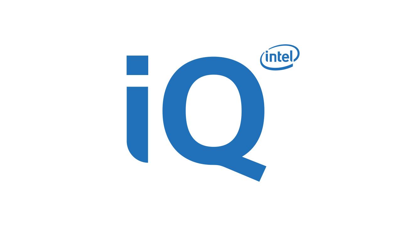 Intel iQ