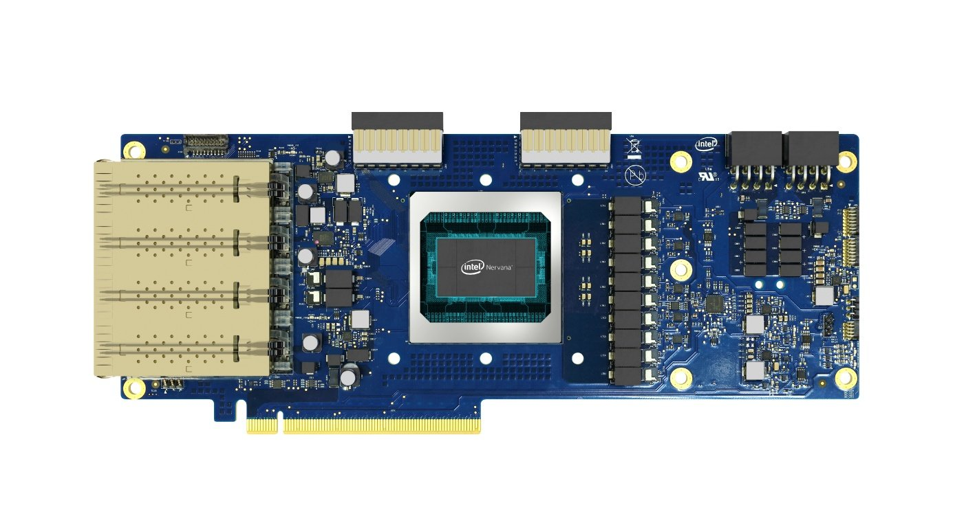 Nervana Neural Network Processor Intel Ai Increase Internet Speed 100 Times Faster Using Photonic Integrated Circuit