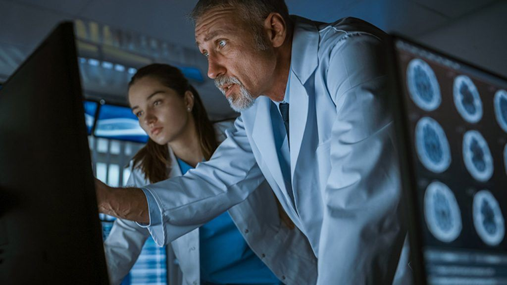Siemens Healthineers and Intel Demonstrate the Potential of AI for Real-Time Cardiac MRI Diagnosis