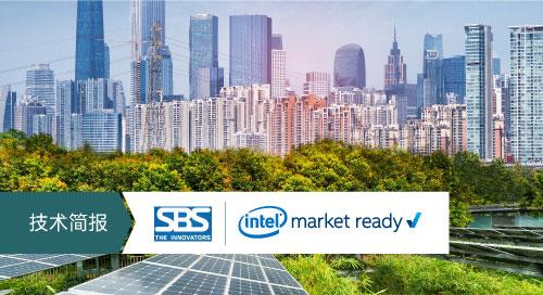 建筑自动化绿色能源