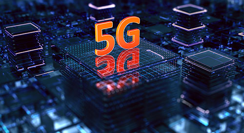 5G, IoT, Internet of Things