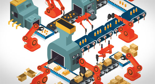 IIoT, Industrial Internet of Things, industry 4.0