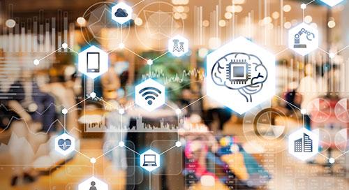 RFID, 開放零售計劃