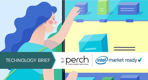 digital display, computer vision, retail analytics