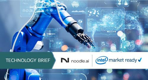 AI, Smart Factory