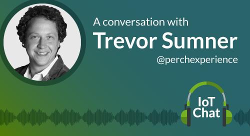 Trevor Sumner IoT Chat