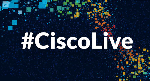 Cisco Live, IoT