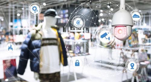 retail data, computer vision