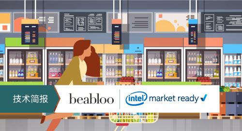 零售数据分析, 人工智能技术, 数字显示器