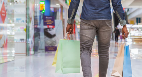 Retail analytics, AI technology, facial recognition