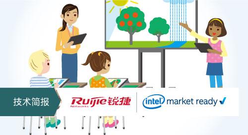 教育技术, 数字显示器, 智能课堂