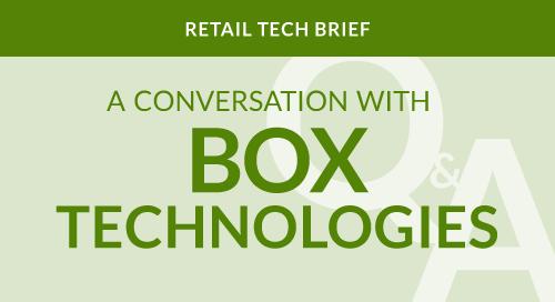 Retail tech