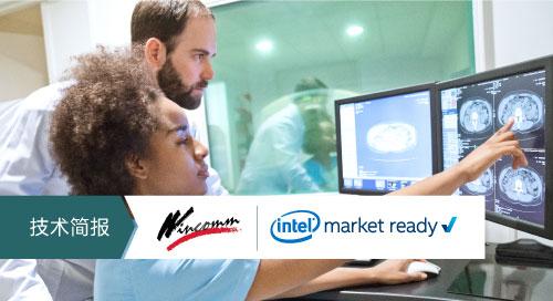 健康技术, 医疗保健技术