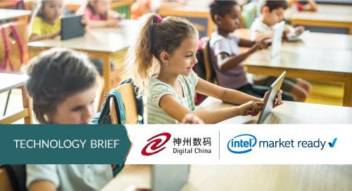 Smart classroom, ed tech, AI technology