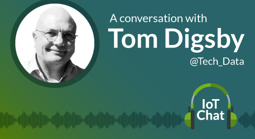 Tom Digsby IoT Chat