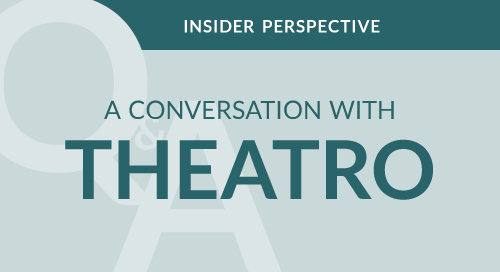 Insider Perspective: A Conversation with Theatro Labs, Inc.