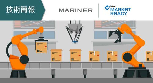 機器視覺、智慧工廠、機器學習