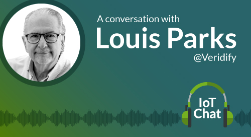 Louis Parks IoT Chat