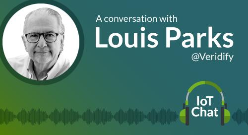 Louis Parks IoT Chat