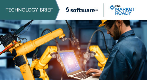 Smart factory, smart manufacturing, Industrial IoT
