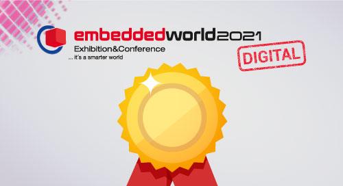 embedded world 2021