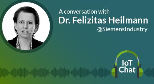 Dr. Felizitas Heilmann, time series ai